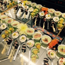 canapes-wedding